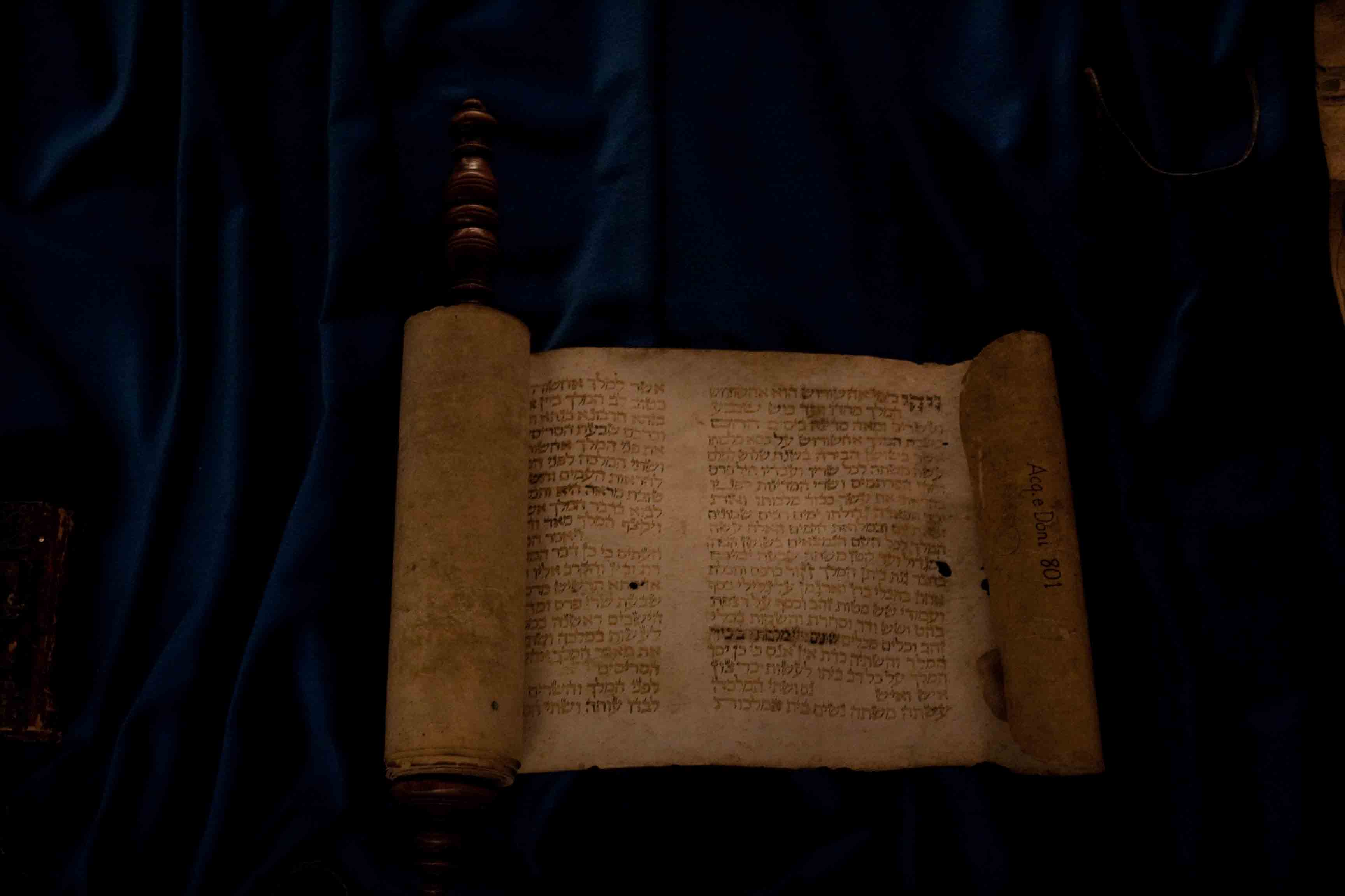 Image result for hebrew scroll