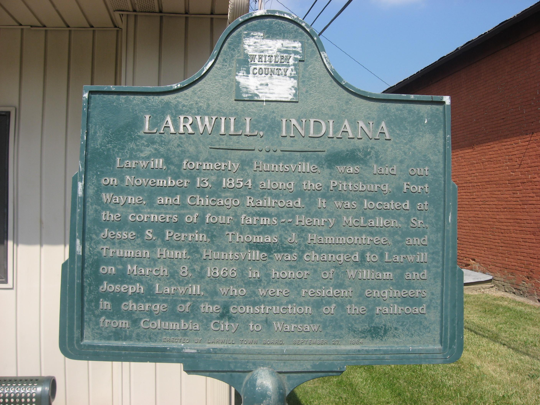 Colonial Development Fort Wayne : Location of durnsville in slight s e spoiler