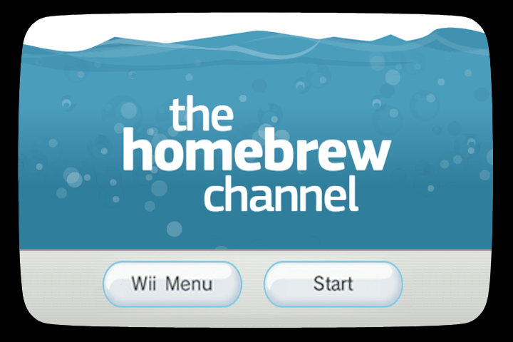 comment installer homebrew channel sur wii