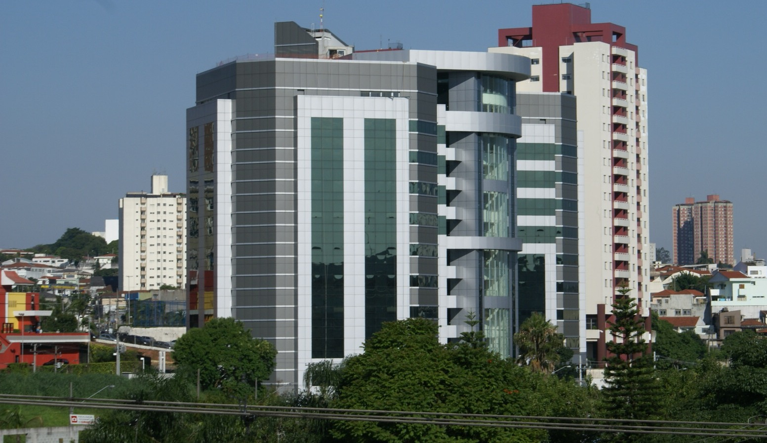 List of hospitals in Brazil - Wikiwand