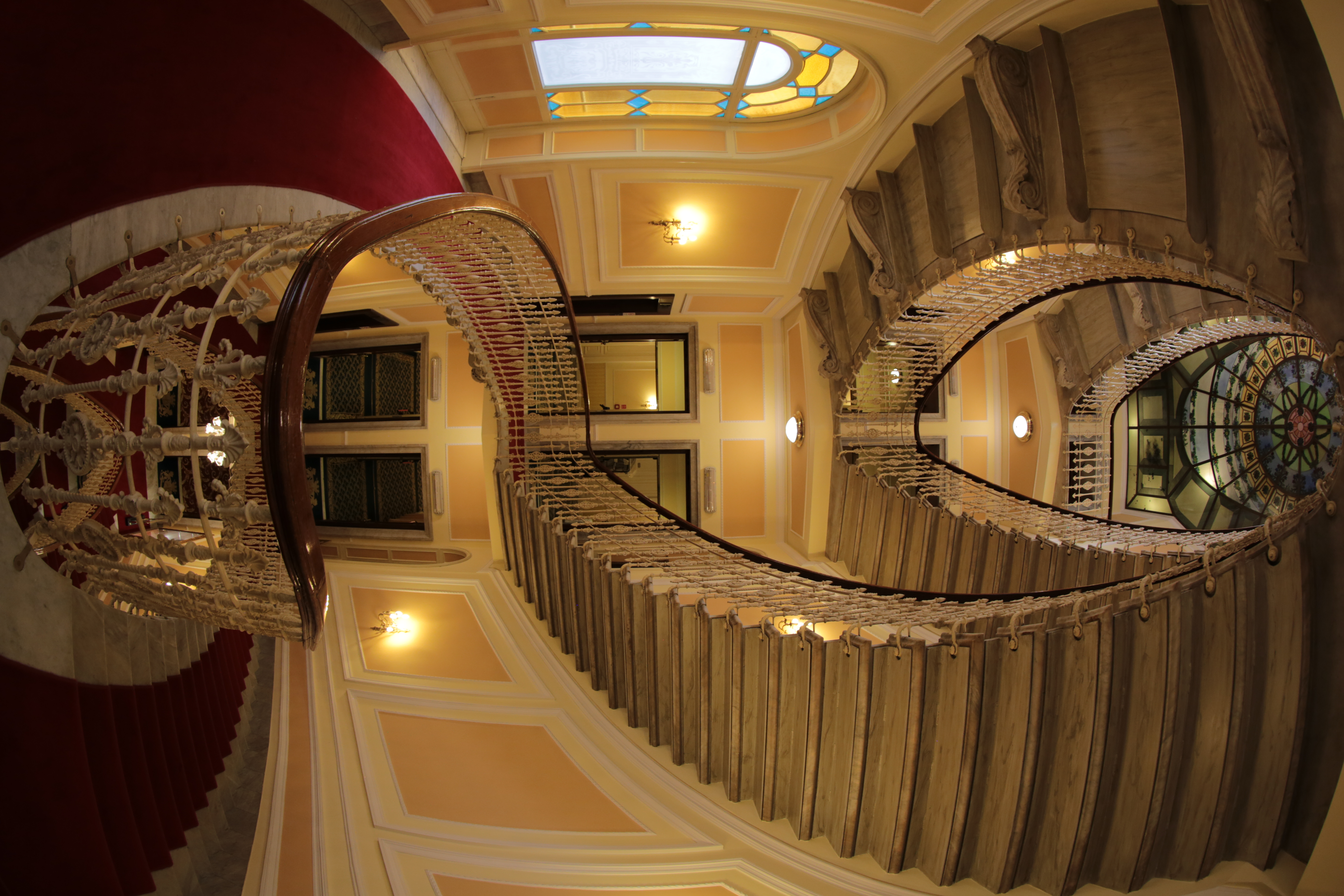 File Hotel Bristol Palace Genoa Italy Photographed In 2016 258a8229 Jpg