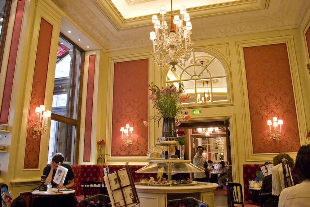 Interior Of Hotel file:hotel sacher interior 1 - wikimedia commons