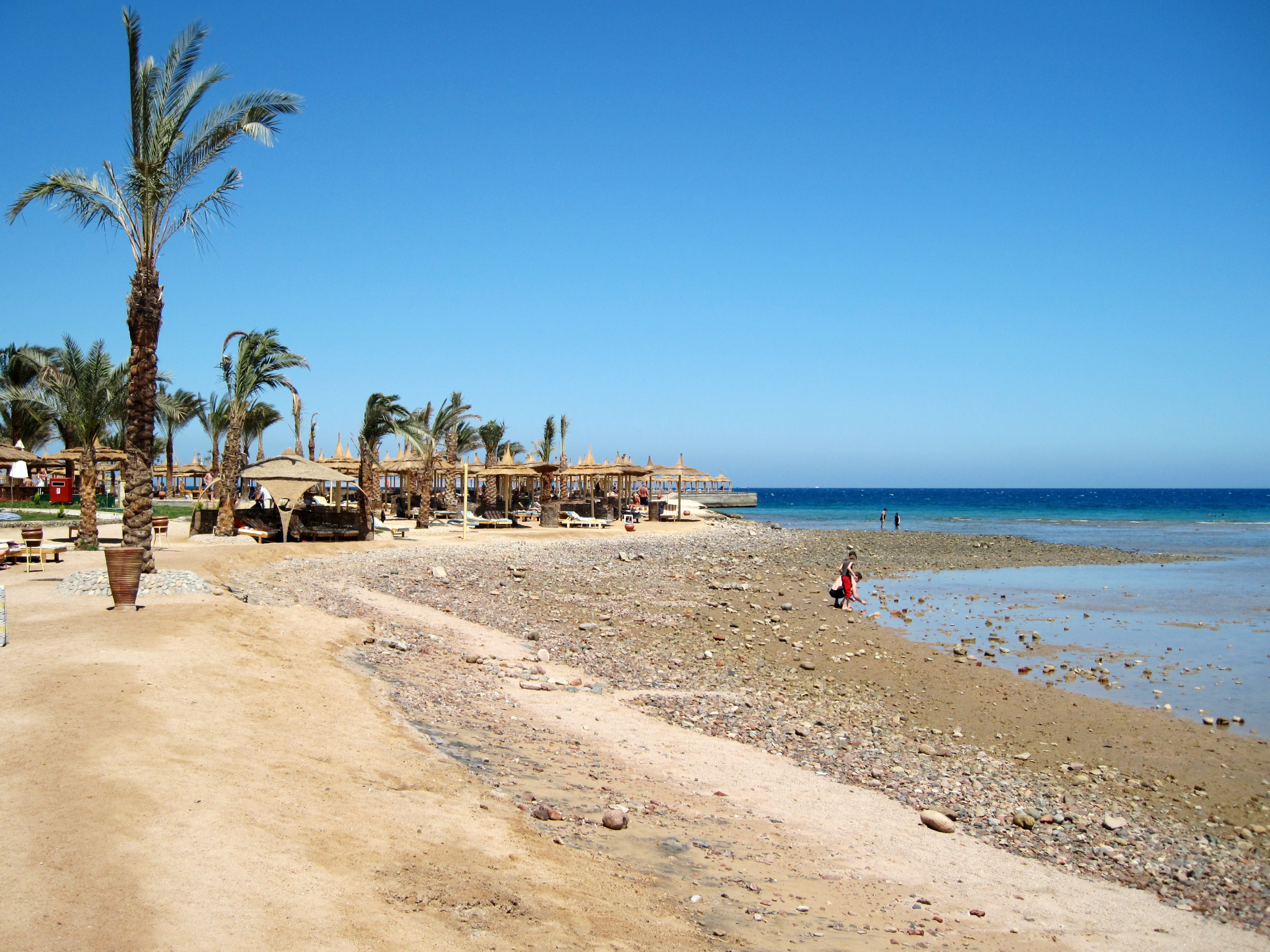 White Beach Hurghada Extend Room
