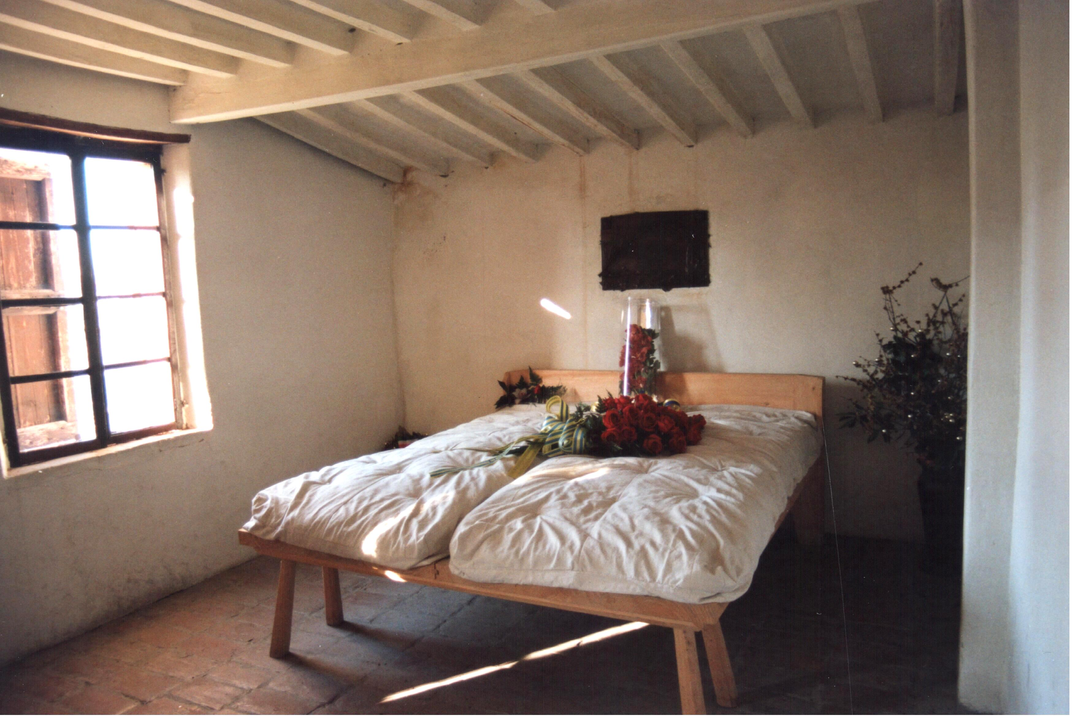 File:ID 034007633 Casa Natale G.Verdi - camera da letto.jpg ...