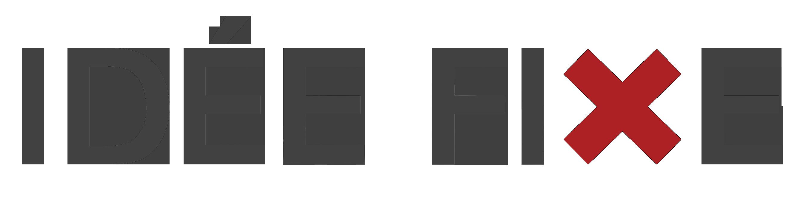 Gut gemocht File:Idee fixe Logo.png - Wikimedia Commons TY85