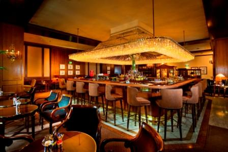 Intercontinental Hotel Vienna Restaurant