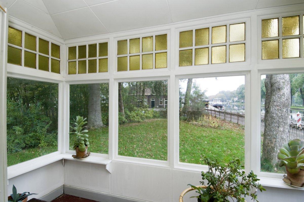 File:Interieur, overzicht serre met het uitzicht - Dwingeloo ...