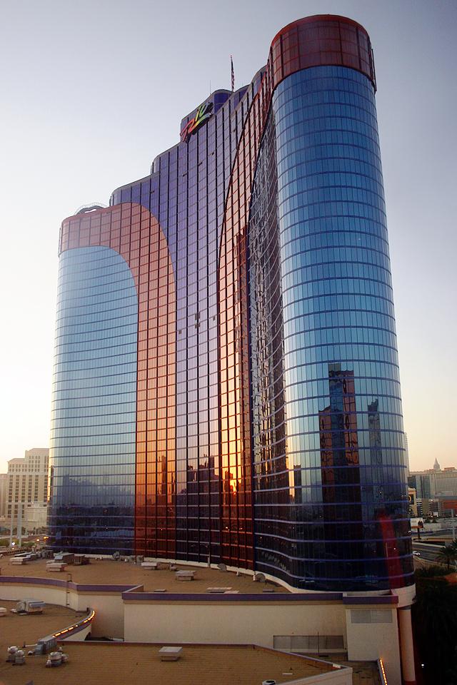 Rio Las Vegas Car Rental