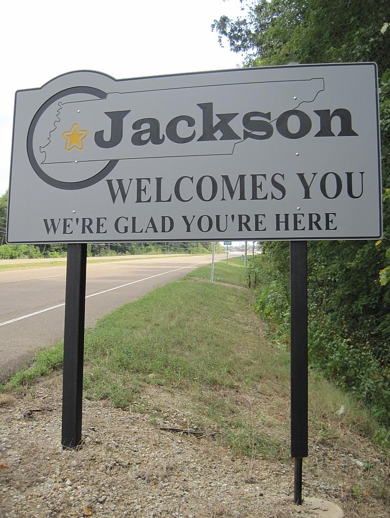 Џексон (Тенеси)