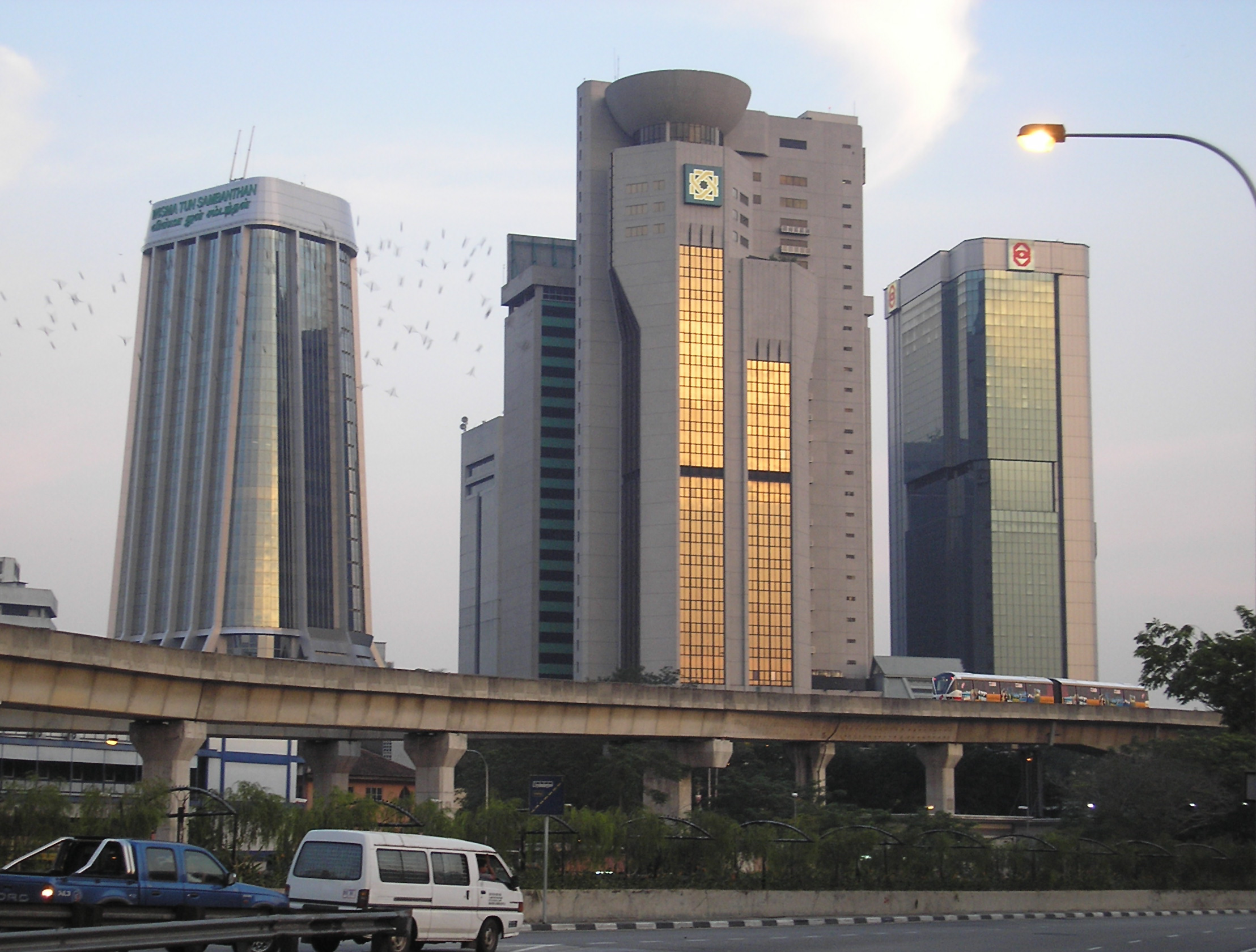 File Jalan Sultan Sulaiman Cluster Kuala Lumpur Jpg Wikimedia Commons