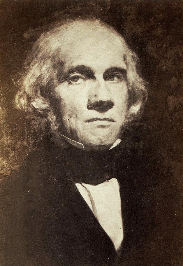 James Thomson scientist