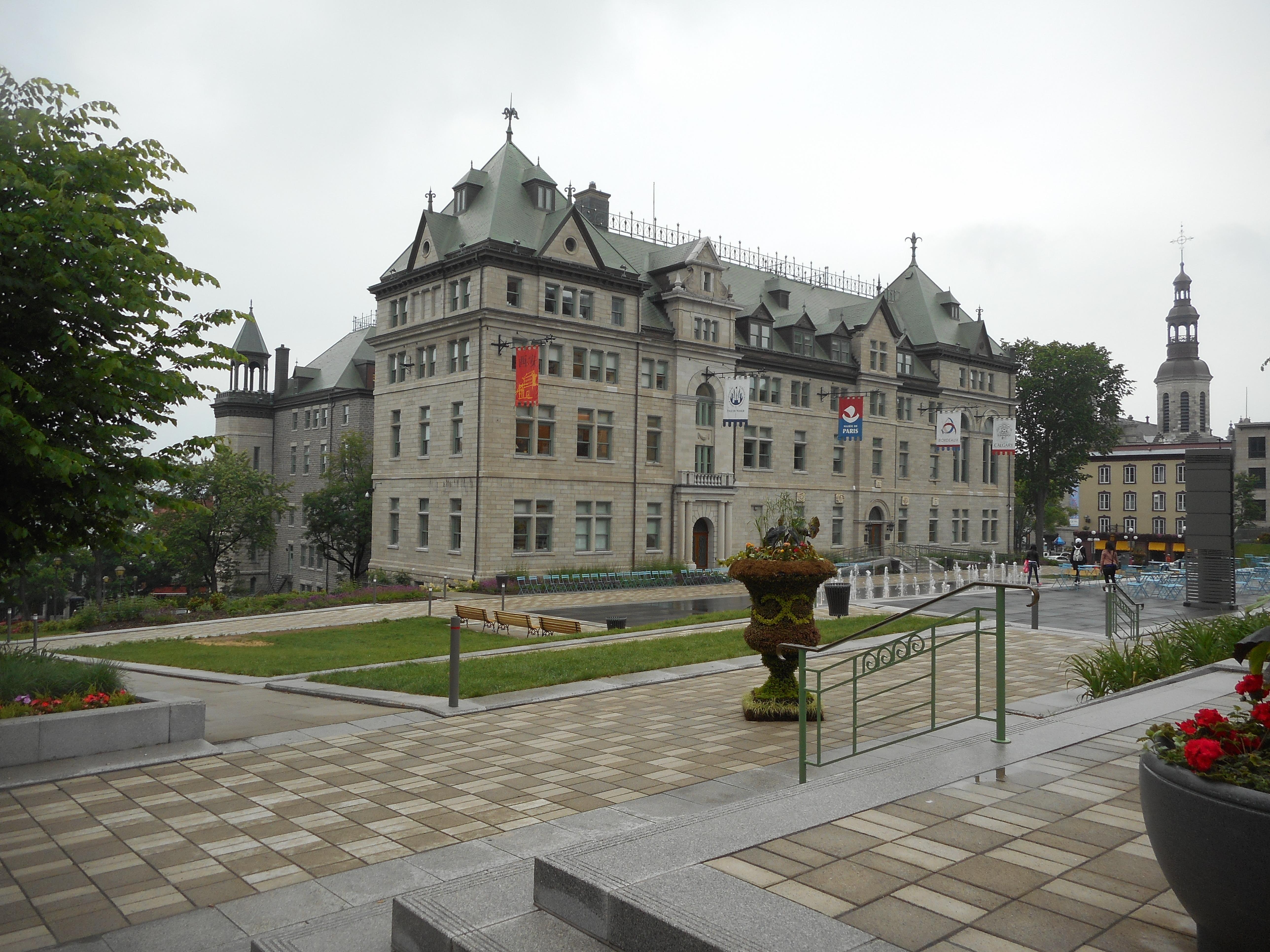 Hotel Plaza Quebec City