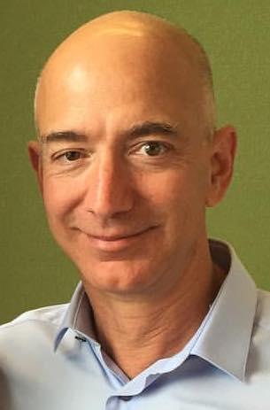 Jeff Bezos 2016 crop