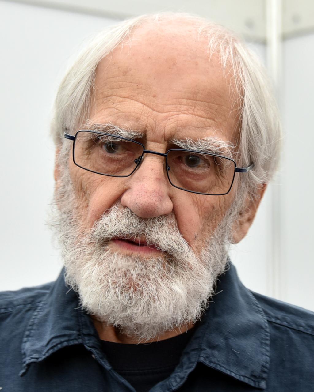Jiří Stránský (2019)  '''Born'''              12 August 1931  [[Prague