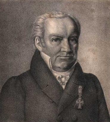 Johan Daniel Herholdt in 1930
