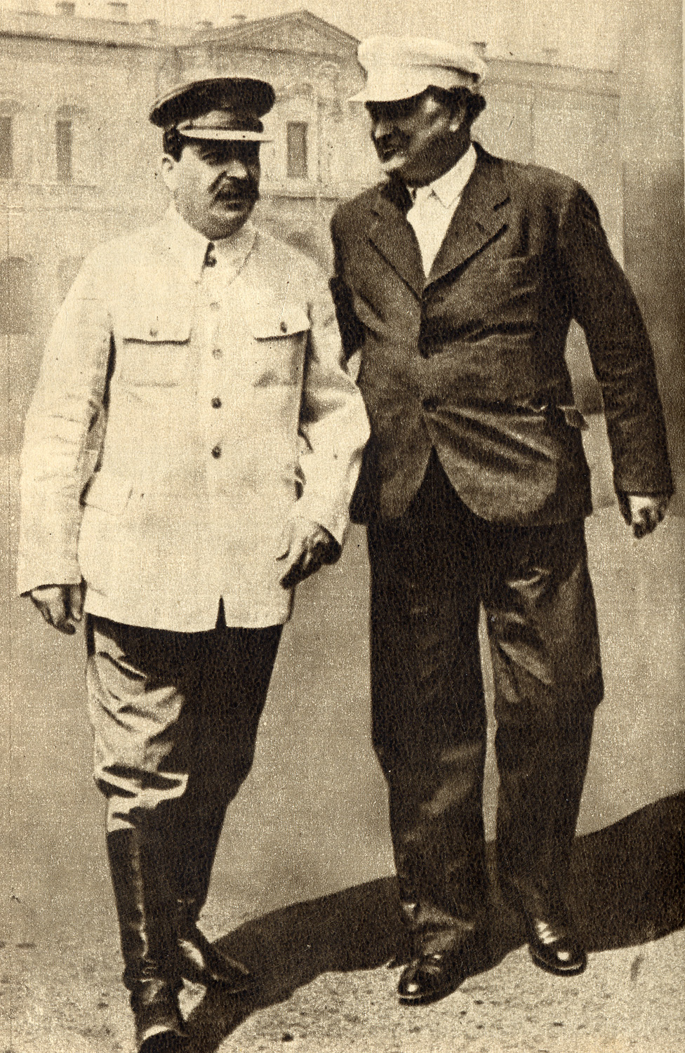 a biography of joseph stalin The soviet delegation vetoed any definition of genocide that might include the actions of its leader, joseph stalin the allies, exhausted by war,.