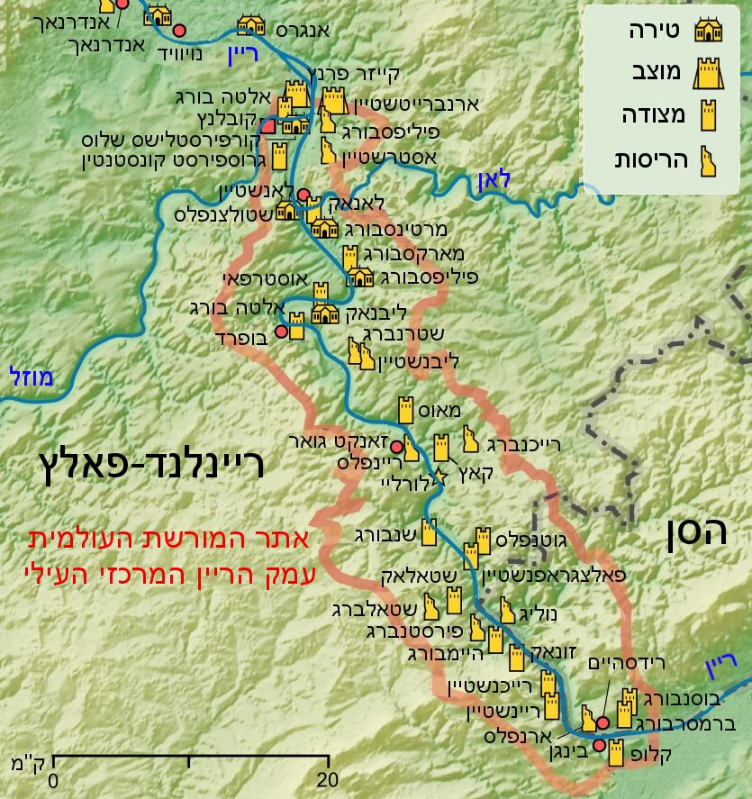 Mittelrheintal Karte.File Karte Mittelrhein2 He Jpg Wikimedia Commons