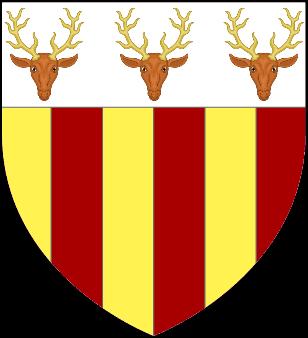 Keith of Castleacre Escutcheon.png