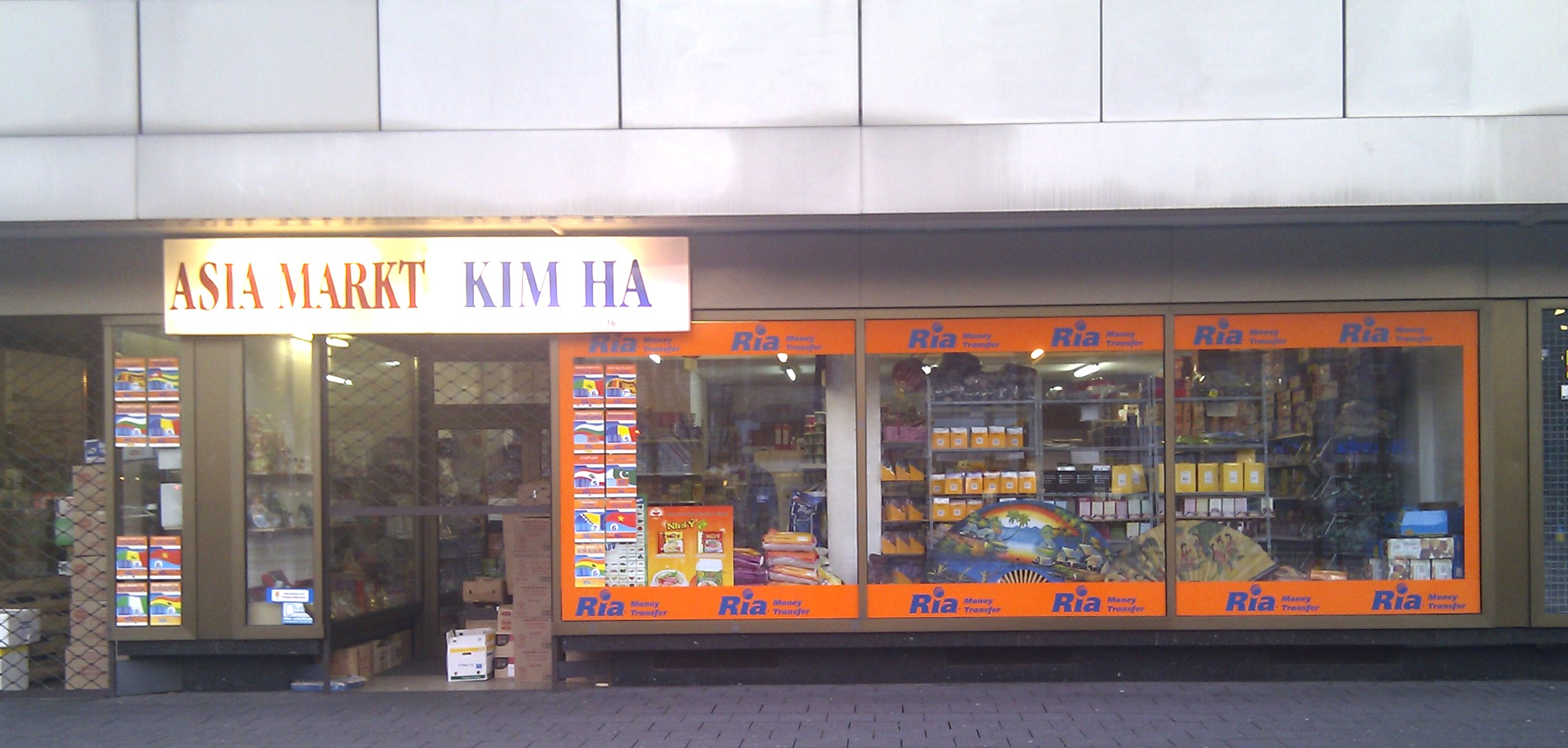 Asia shop speyer