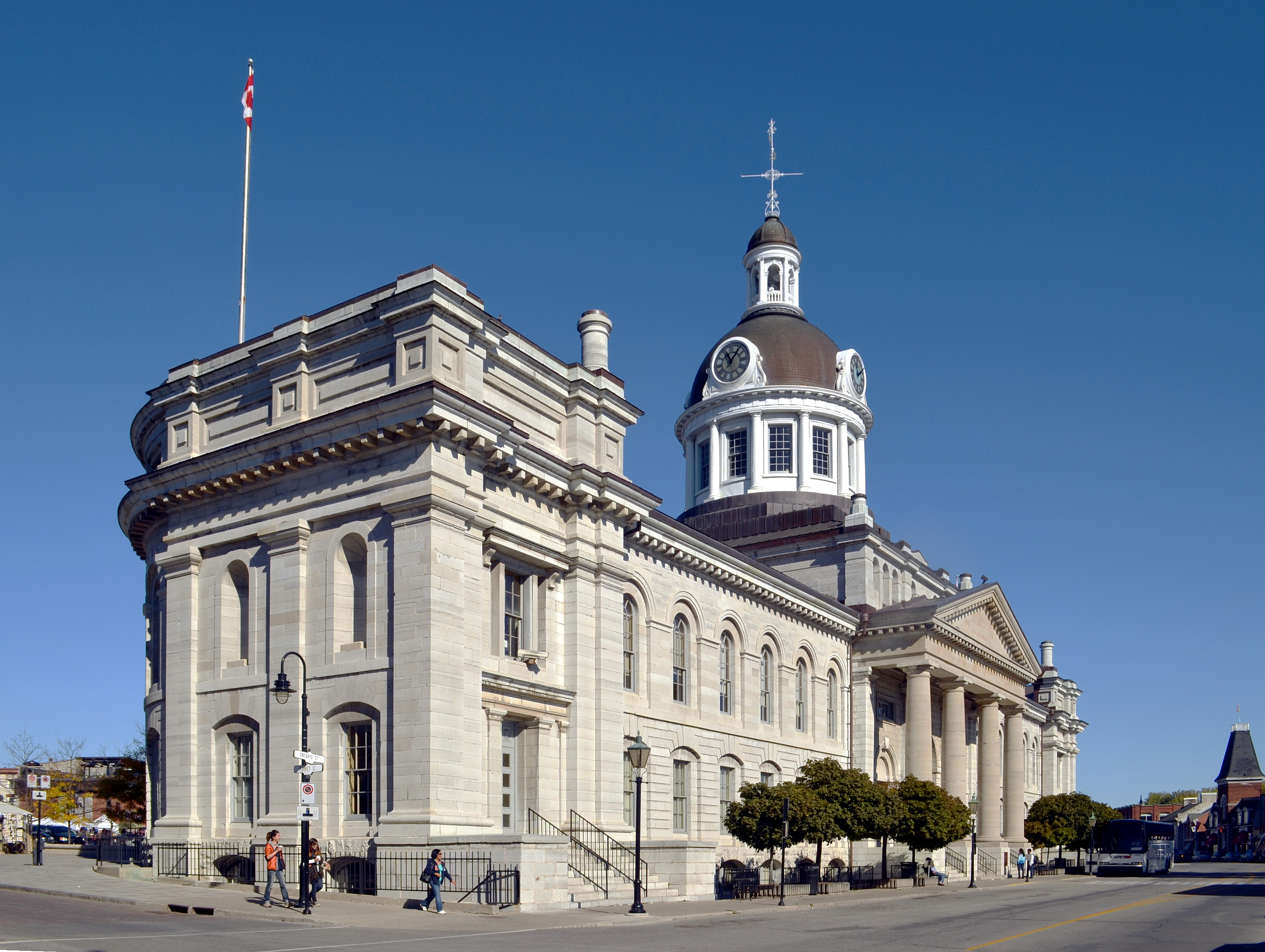 Kingston, Ontario | Familypedia | FANDOM powered by Wikia