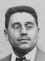Léonce Perret (1910, circa)