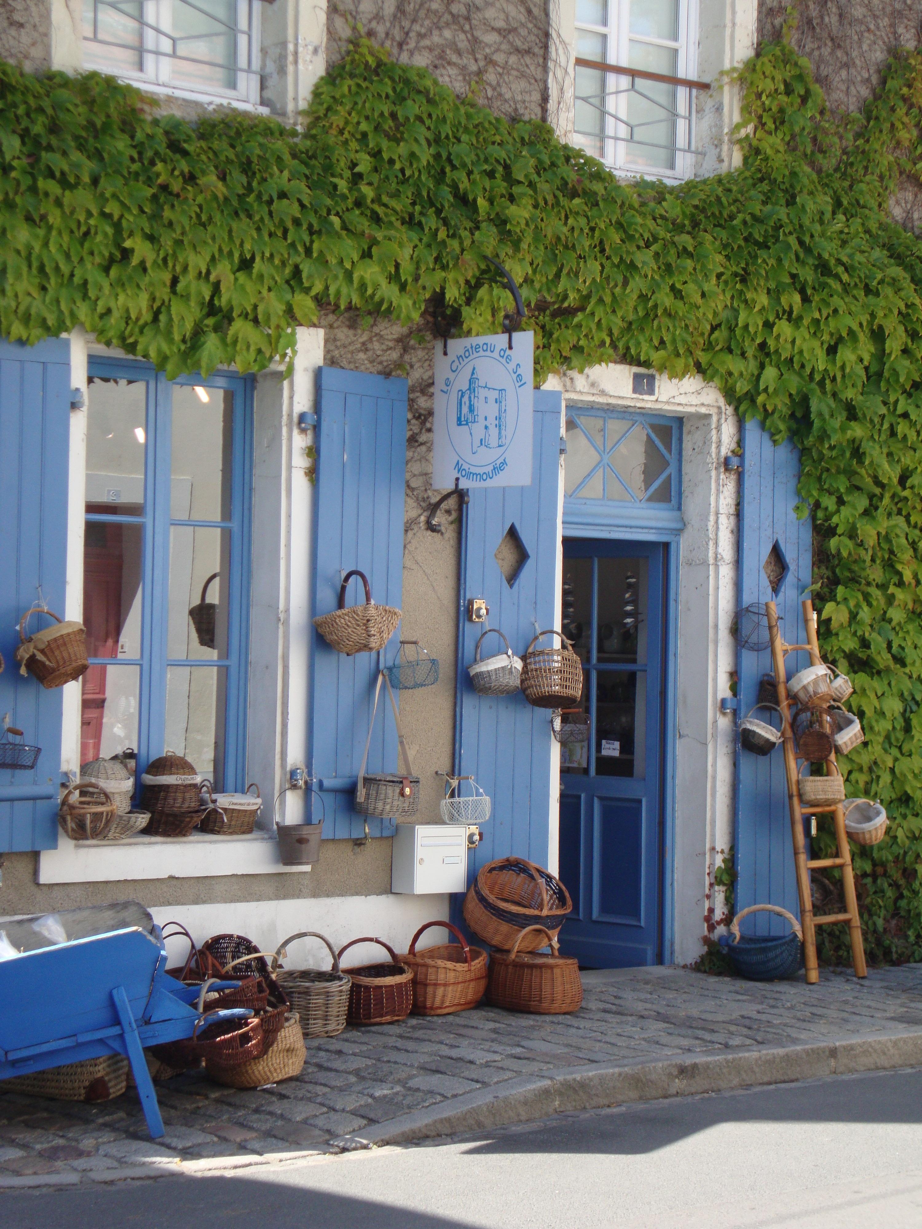 File l93 maison noirmoutier en l 39 le jpg wikimedia commons for Maison de l emploi noirmoutier