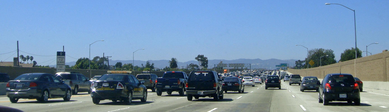 Major Closure of 405 Off-Ramp | Car Accident Attorney