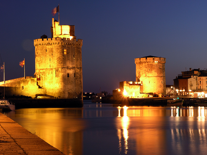 Speed dating a la rochelle