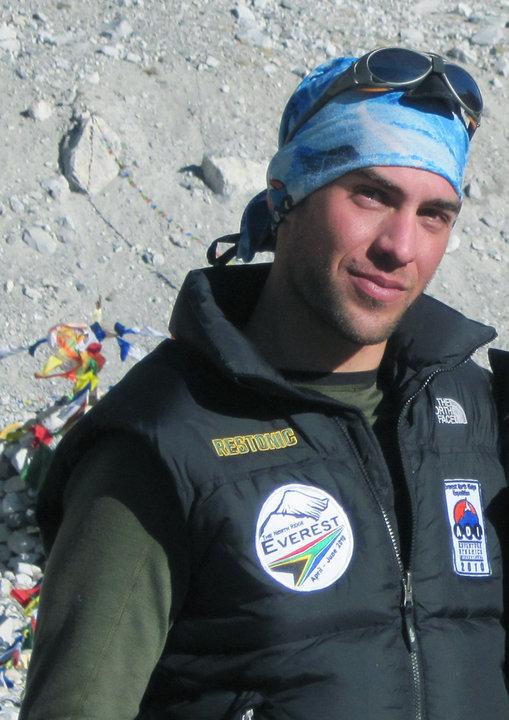Lance Metz