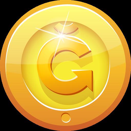 logo monnaie G1