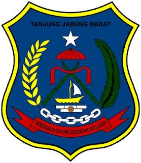 Kabupaten Tanjung Jabung Barat Wikipedia Bahasa Indonesia Ensiklopedia Bebas