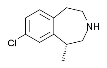 Lorcaserin
