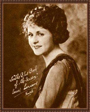 Louise Lorraine - Wikipedia