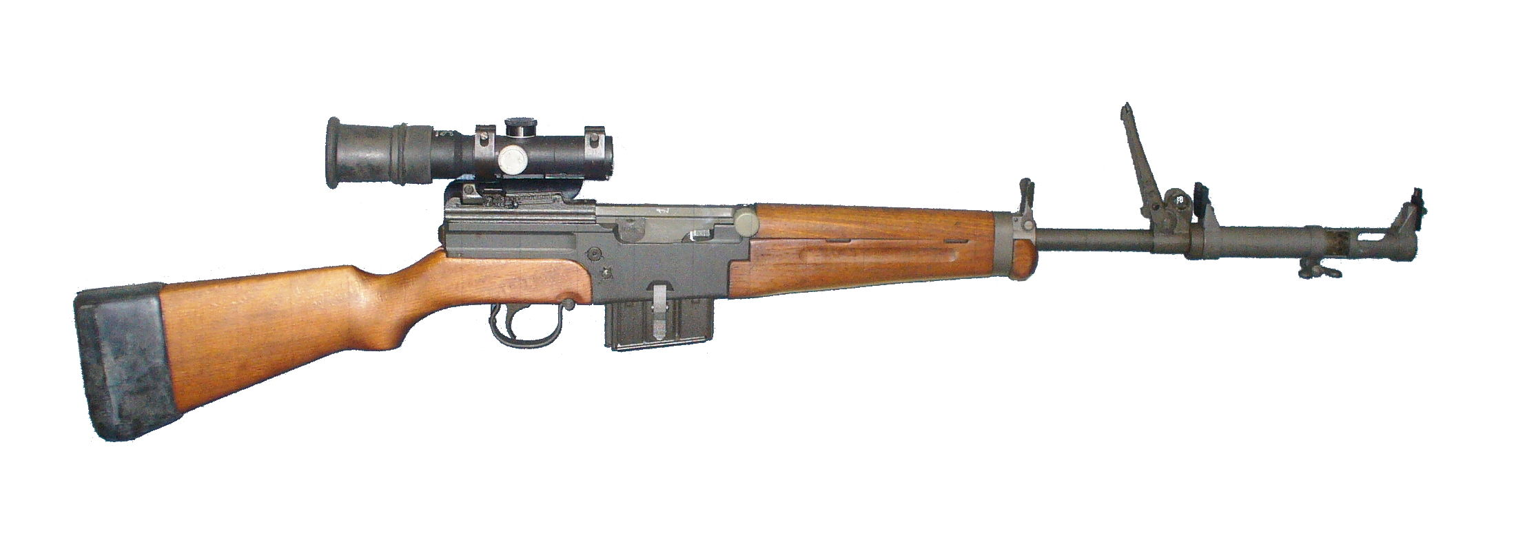 French MAS 49 56