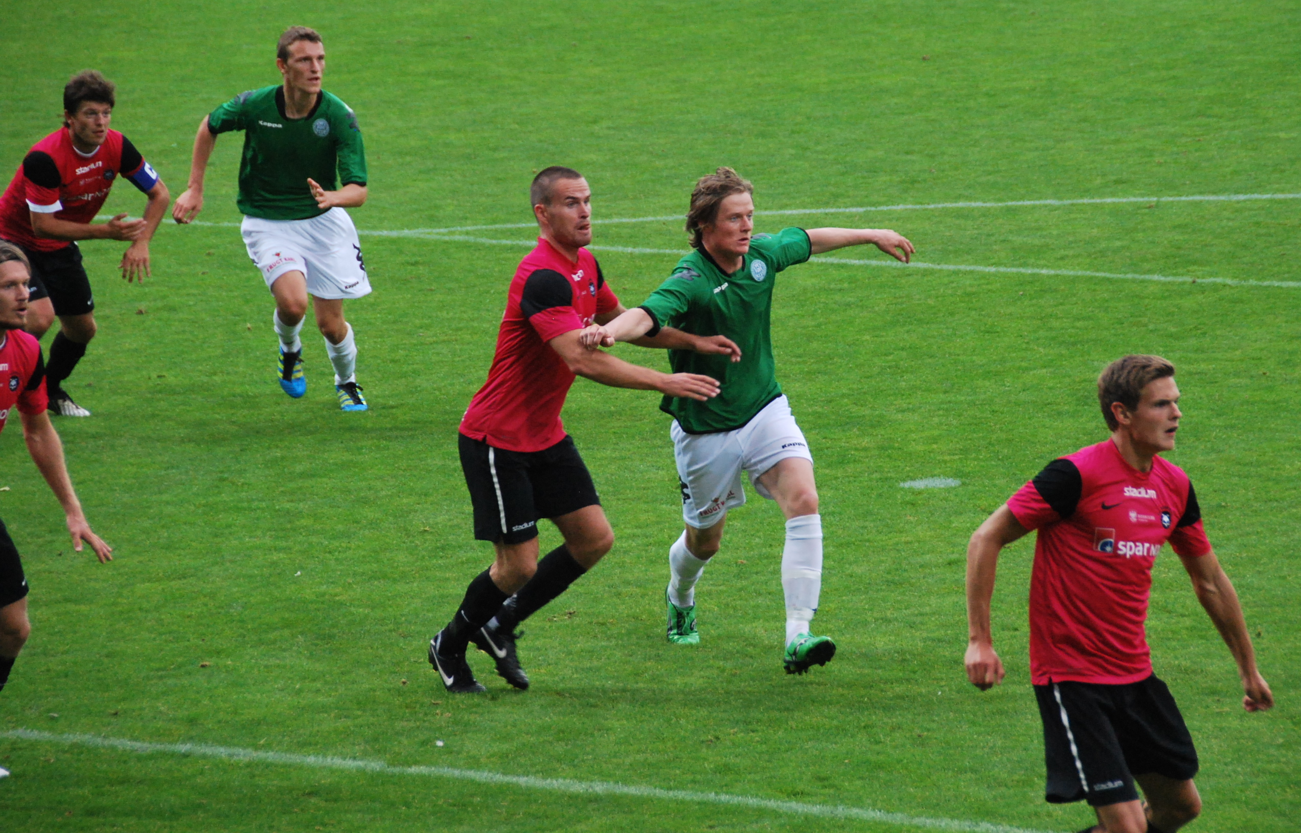 FC Roskilde - Wikipedia, den frie encyklopædi