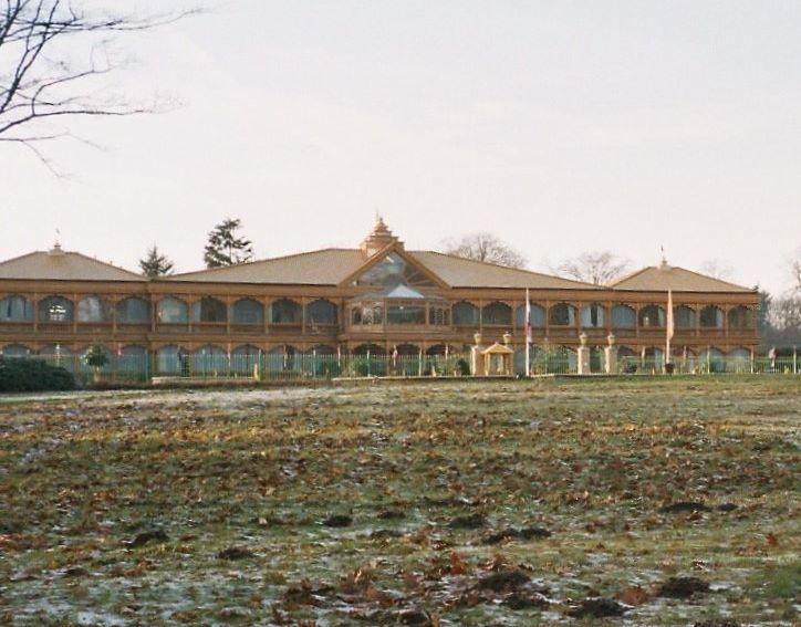 Maharishi Vedic University Vlodrop