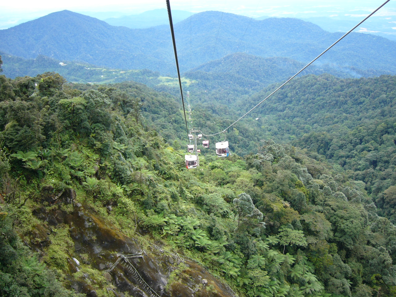 Genting Highlands Malaysia  city pictures gallery : Genting Highlands Malaysia Wikipedia File Malaysia Genting Highland
