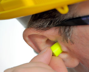 Ear protection Index of articles associated with the same name