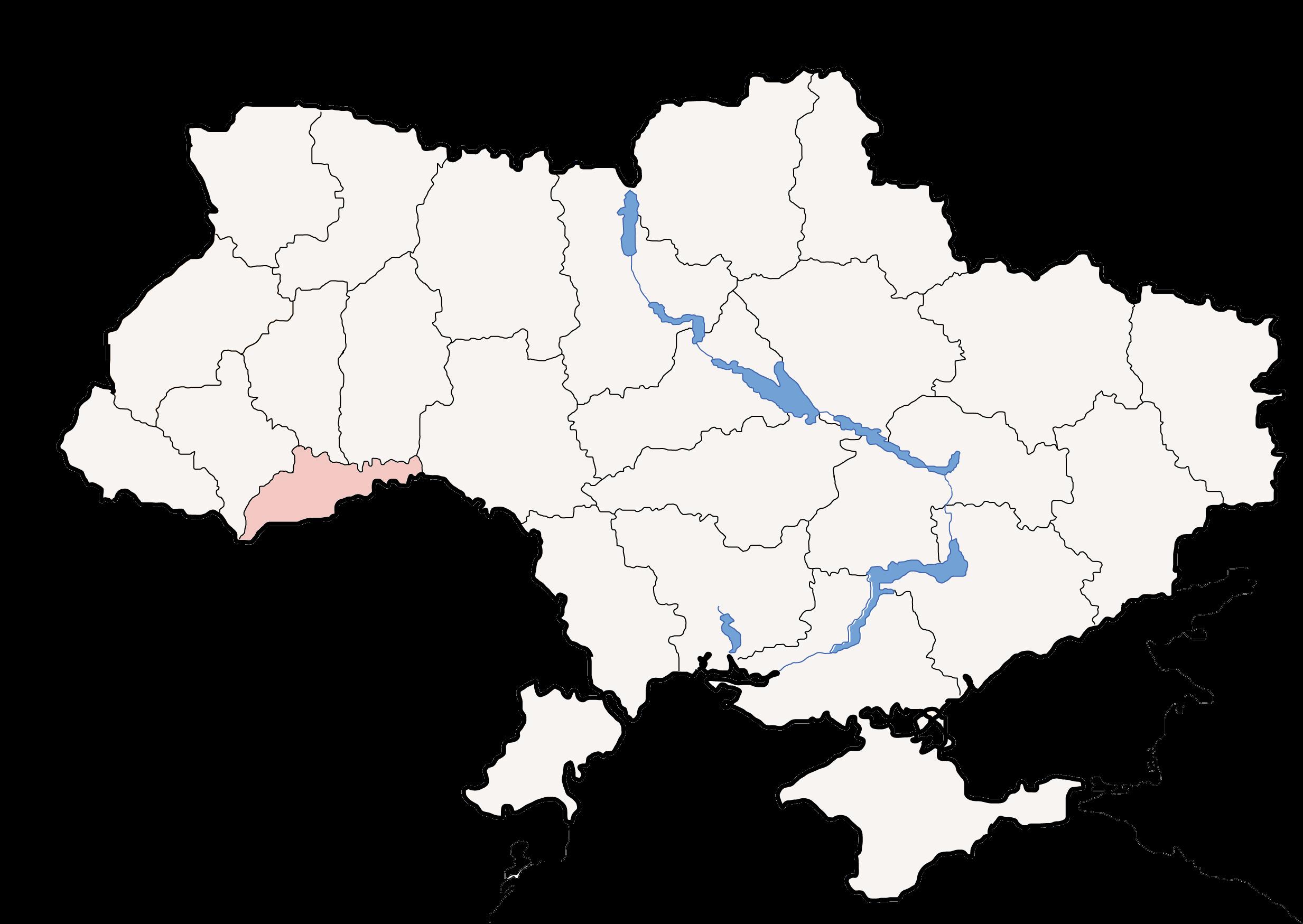 File:Map of Ukraine political simple Oblast Czernowitz.png - Wikipedia