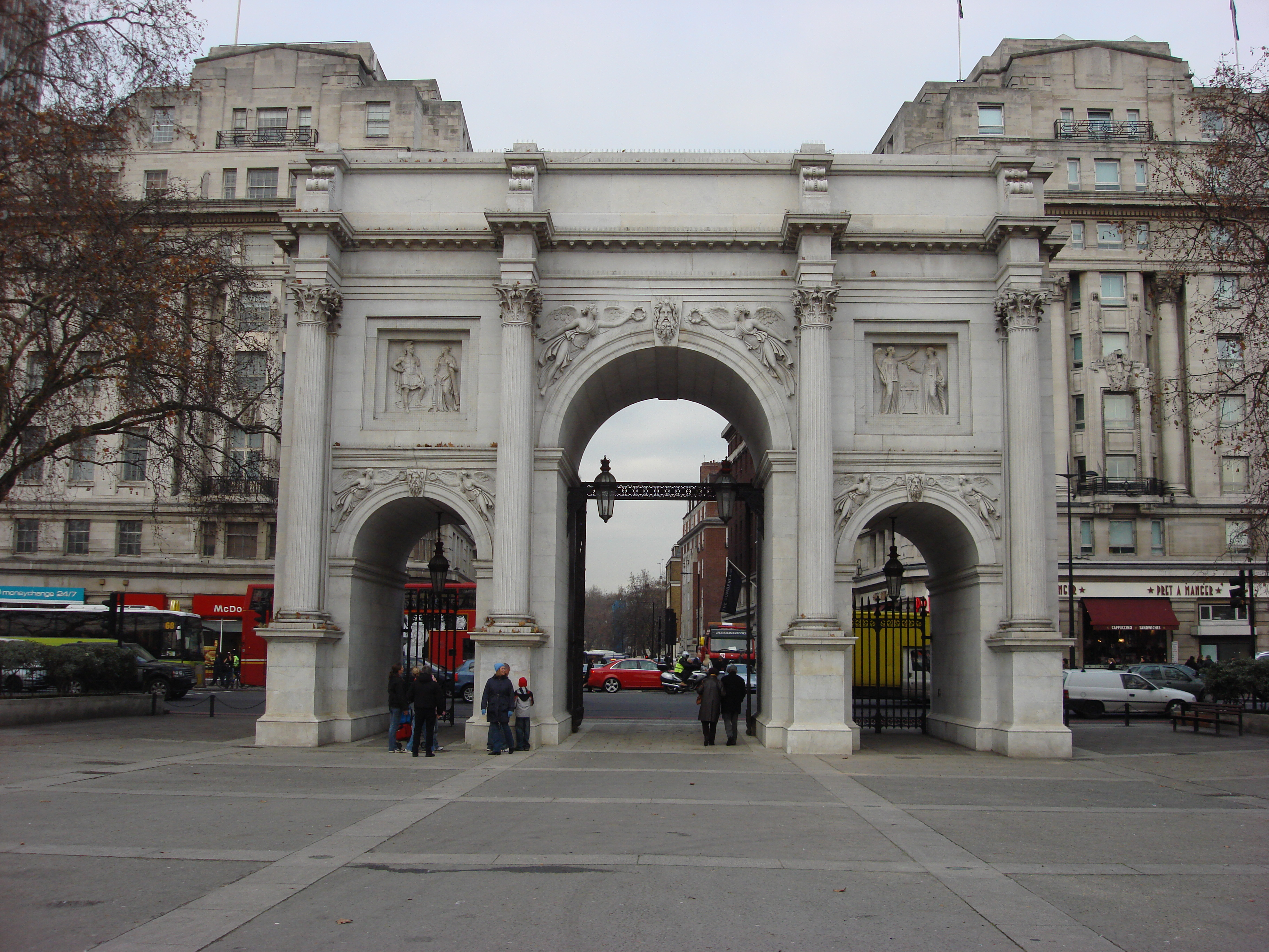 File Marble Arch 2 Jpg Wikimedia Commons