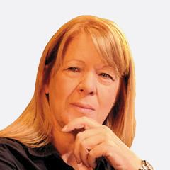 Margarita Stolbizer Argentine politician
