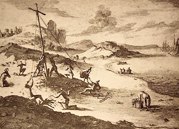 Marking-the-grave-of-Almeida-1510-by-Pieter-van-der-Aa-c.1708.jpg