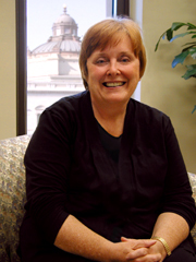 Marybeth Peters, Register of Copyrights, 1994–2010