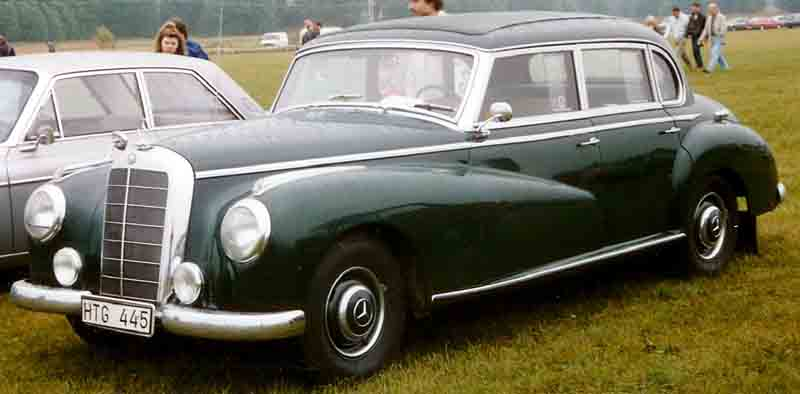 File Mercedes Benz 300 1953 Jpg Wikimedia Commons