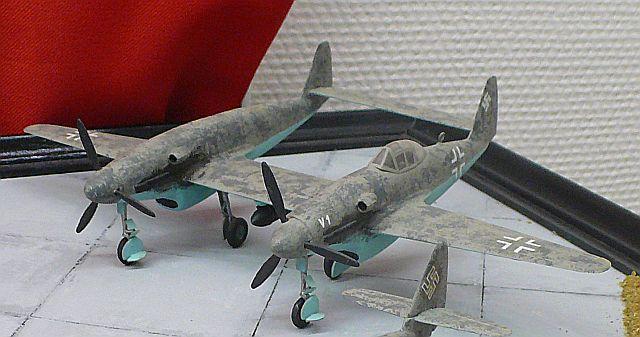 One-of-a-kind Prototype Messerschmitt on the Auction Block | World ...