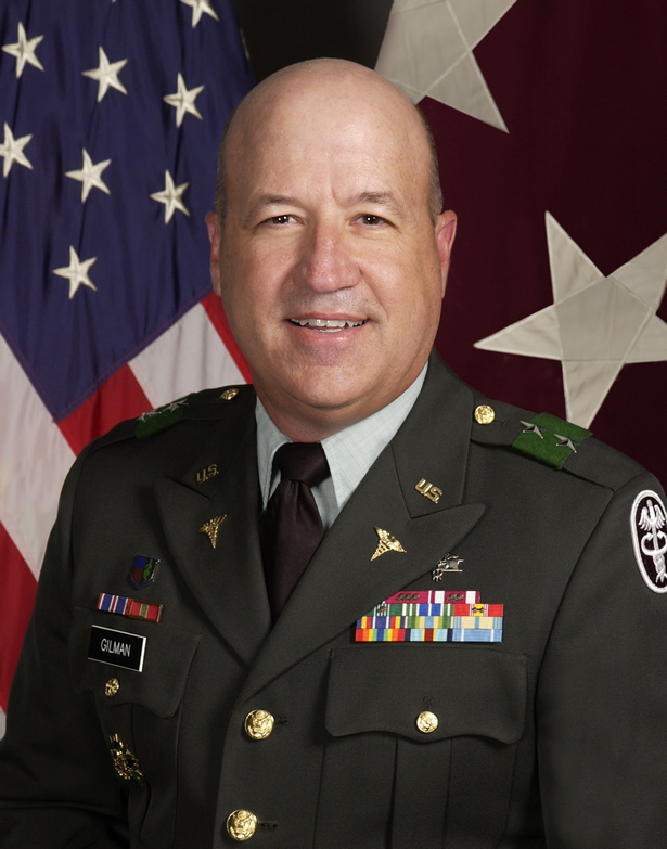 James K . Gilman