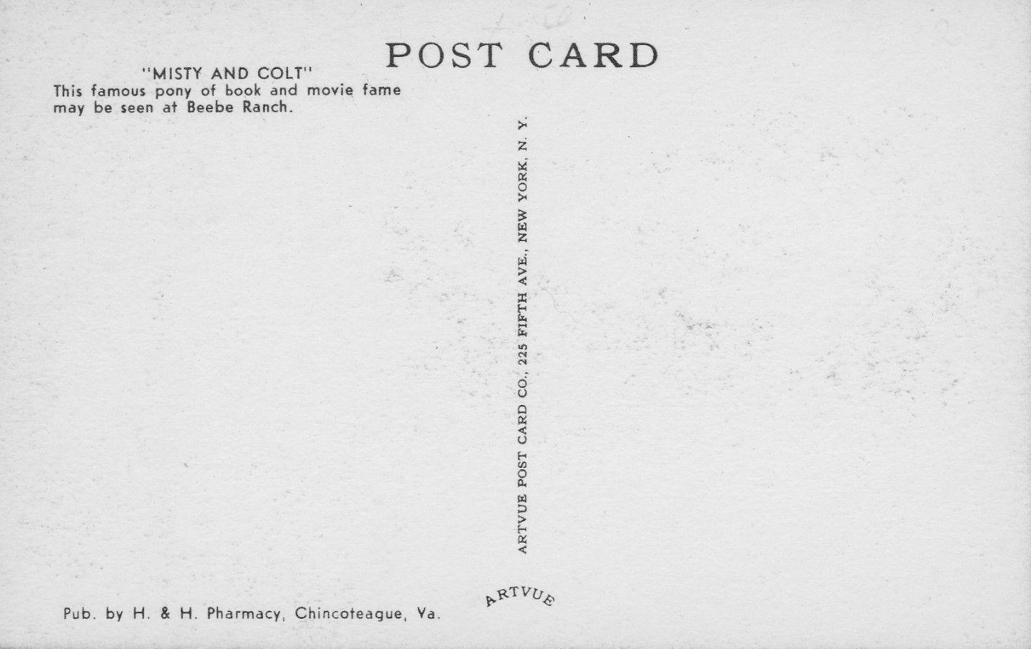 file misty for me postcard reverse jpg wikimedia commons