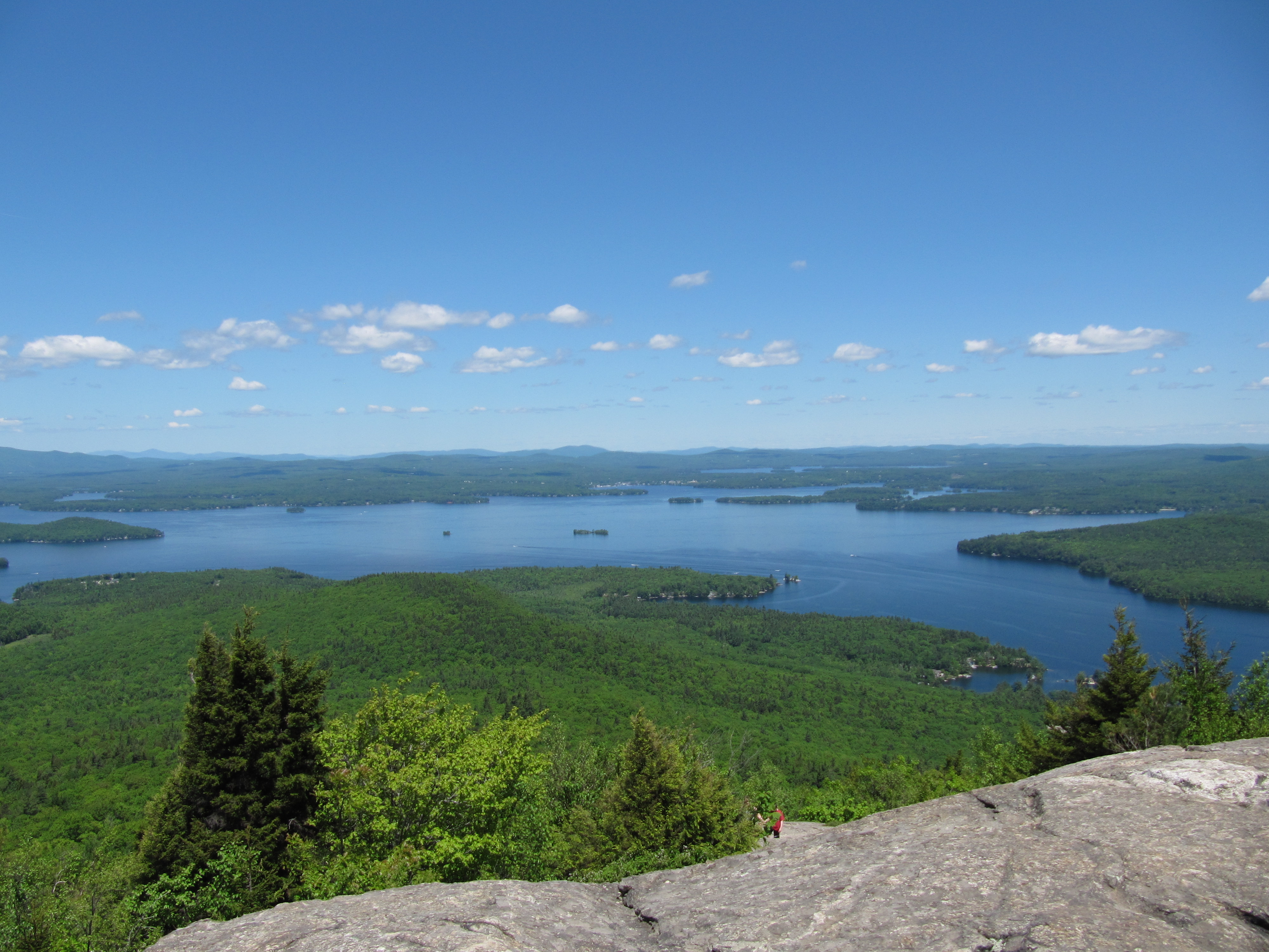 File:Mount Major Trail, Alton, New Hampshire.jpg - Wikimedia Commons