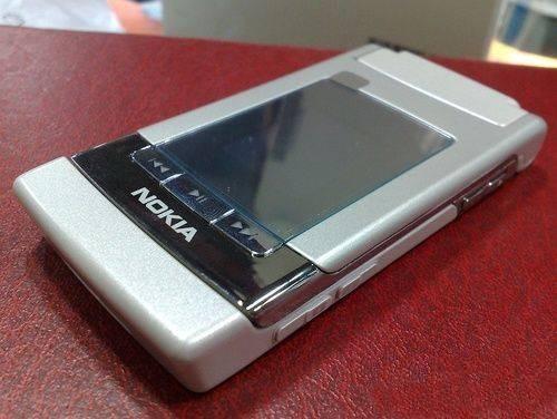 Nokia N76 USB (COM19) - device drivers