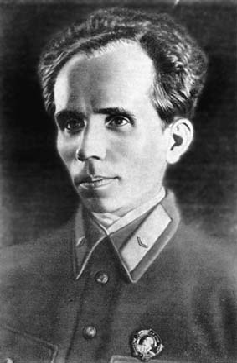 Nikolaï Ostrovski